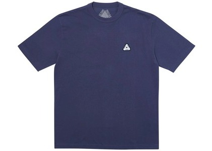 Palace Sofar T-Shirt (SS20) Navy (SS20)の写真