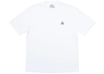 Palace Sofar T-Shirt (SS20) White (SS20)の写真