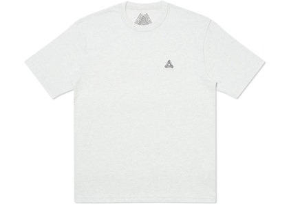 Palace Sofar T-Shirt Grey Marl (SS20)の写真