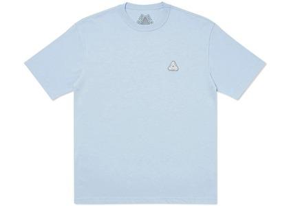 Palace Sofar T-Shirt Light Blue (SS20)の写真
