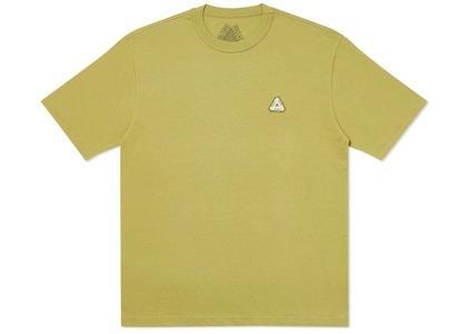 Palace Sofar T-Shirt Moss Green (SS20)の写真