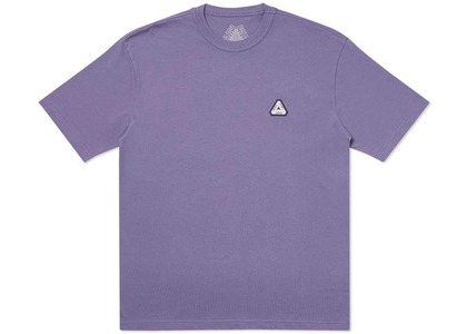Palace Sofar T-Shirt Purple (SS20)の写真