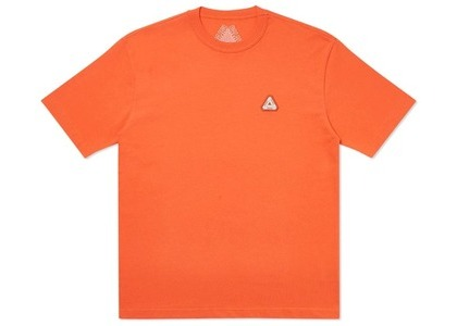 Palace Sofar T-Shirt Red (SS20)の写真