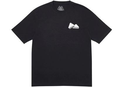 Palace Tri-Gaine T-Shirt Black (SS20)の写真