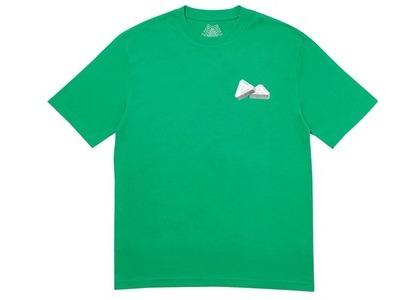 Palace Tri-Gaine T-Shirt Green (SS20)の写真