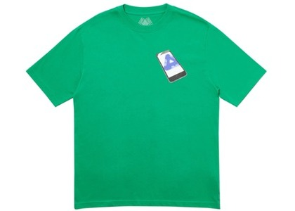 Palace Tri-Phone T-Shirt Green (SS20)の写真
