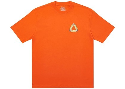 Palace Tri-Pumping T-Shirt Red (SS20)の写真
