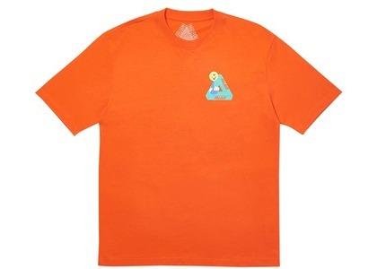 Palace Tri-Smiler T-Shirt Red (SS20)の写真