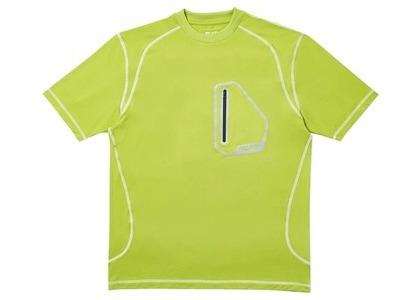 Palace Welder T-Shirt Green (SS20)の写真