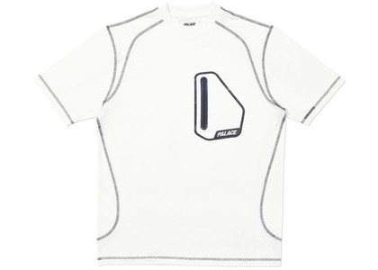 Palace Welder T-Shirt White (SS20)の写真