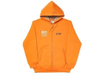 Palace Build It Hood Orange (SS20)の写真