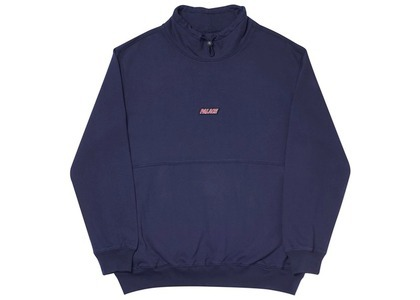 Palace Draw Funnel Navy (SS20)の写真