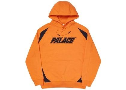 Palace in-Certi Hood Orange (SS20)の写真