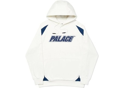 Palace in-Certi Hood White (SS20)の写真