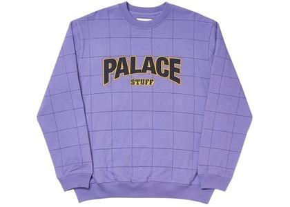 Palace P Stuff Crew Crew Purple (SS20)の写真