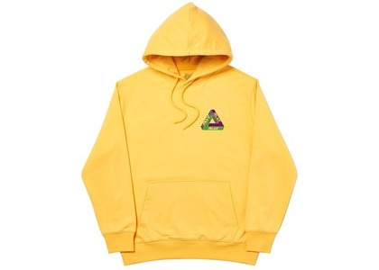 Palace Tri-Tex Hood Yellow (SS20)の写真