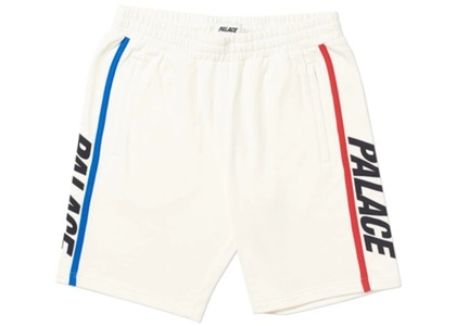 Palace Classic Fix short White  (SS20)の写真