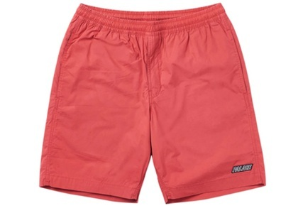 Palace Gassy Short Washed Red  (SS20)の写真