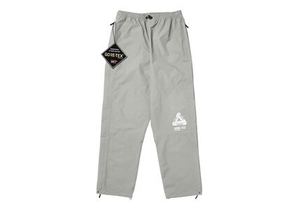 Palace GORETEX Paclite Vent Pant Ghost Grey  (SS20)の写真
