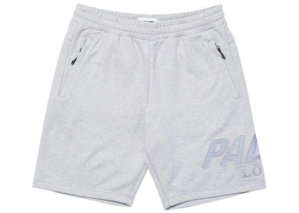 Palace Lon Dons Short Grey Marl  (SS20)の写真