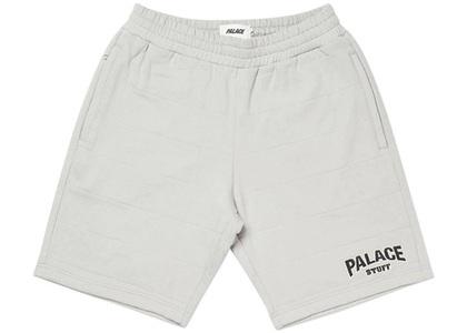 Palace P Stuff short short Grey  (SS20)の写真