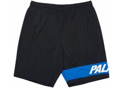 Palace Side short Black/Blue  (SS20)の写真