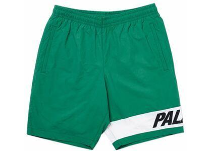 Palace Side short Green/White  (SS20)の写真