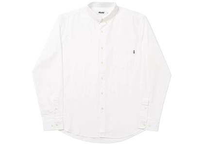 Palace Boojie Shirt (SS20) White (SS20)の写真