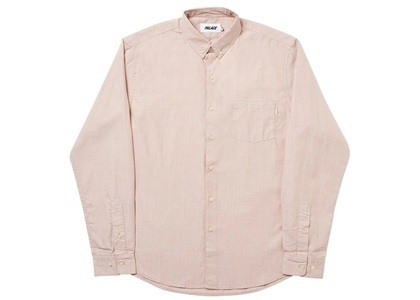 Palace Boojie Shirt Beige (SS20)の写真