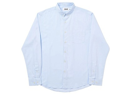 Palace Boojie Shirt Light Blue (SS20)の写真