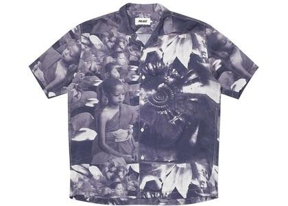 Palace Mantra Shirt ink (SS20)の写真
