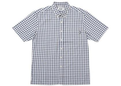 Palace P-Laid Shirt White (SS20)の写真