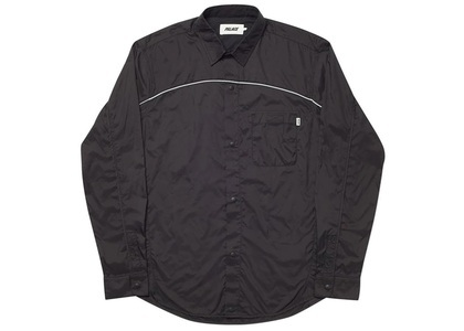 Palace Shell Out Shirt Black (SS20)の写真