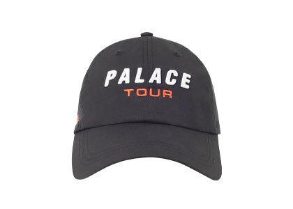 Palace Adidas Golf Cap Black (SS20)の写真