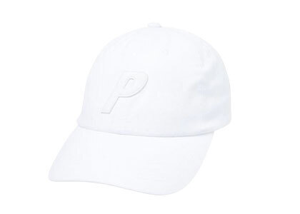 Palace P 6-Panel (SS20) White (SS20)の写真