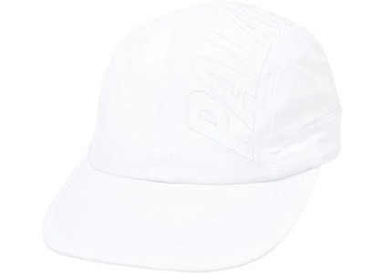 Palace T-Leaf Shell 4-Panel (SS20) White (SS20)の写真