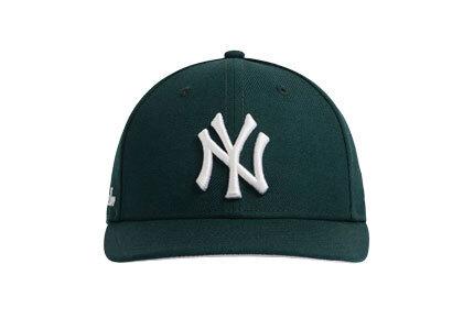 Aime Leon Dore New Era Yankees Hat Greenの写真