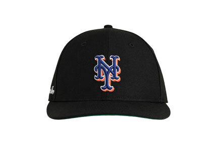 Aime Leon Dore New Era Mets Hat Navyの写真
