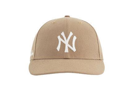 Aime Leon Dore x New Era Chain Stitch Yankees Hat Tanの写真