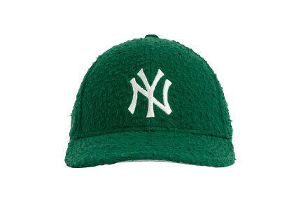 Aime Leon Dore New Era Casentino Wool Yankee Hat Greenの写真