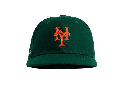 Aime Leon Dore New Era Wool Mets Hat Greenの写真