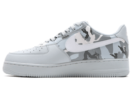 Air Force 1 Low Winter Camoの写真