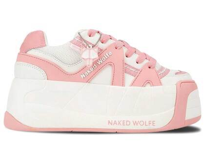 Naked Wolfe Skater Baby Pinkの写真