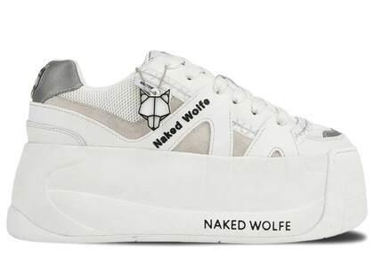 Naked Wolfe Skater Whiteの写真