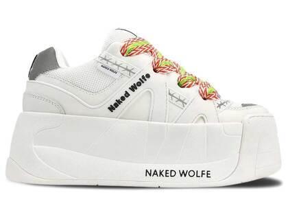 Naked Wolfe Slider Whiteの写真