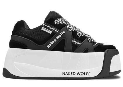 Naked Wolfe Slider Blackの写真