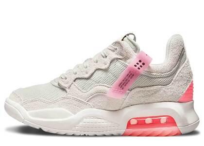Nike Jordan MA2 Light bone/Pink Womensの写真