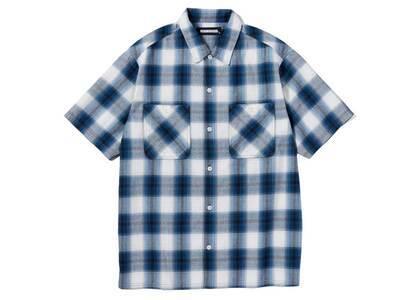 Neighborhood B&C / C-Shirt . SS Blueの写真