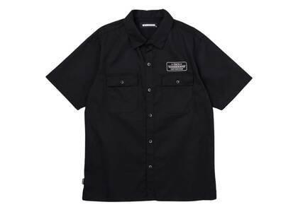 Neighborhood Classic Work / C-Shirt . SS Black