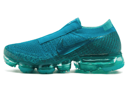 Air VaporMax SE Laceless Blusteryの写真